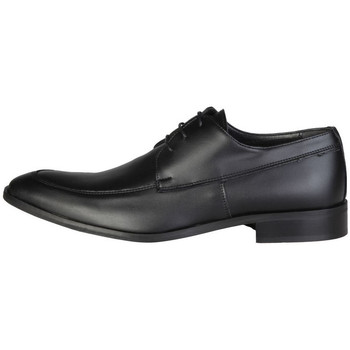 Sapatos Homem Sapatos Made In Italia - leonce Preto