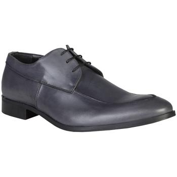 Sapatos Homem Sapatos Made In Italia - leonce Cinza