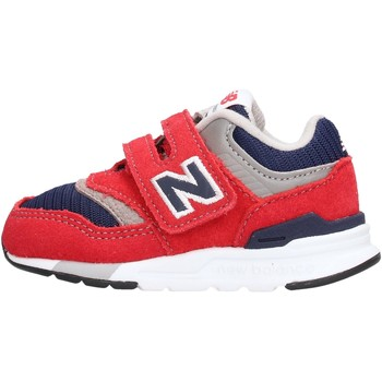 Sapatos Rapaz Sapatilhas New Balance - Iz997 rosso IZ997HBJ ROSSO
