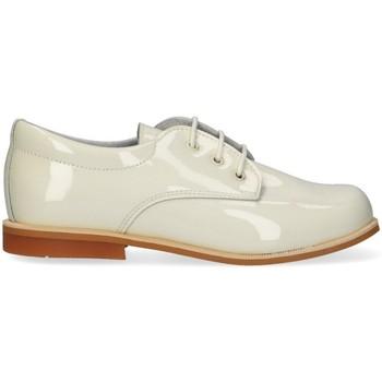 Sapatos Rapaz Sapatos Luna Collection 7486 castanho