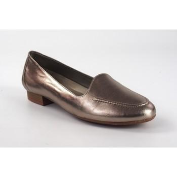 Sapatos Mulher Mocassins Maria Jaen Sapato de senhora  1 platina Argenté
