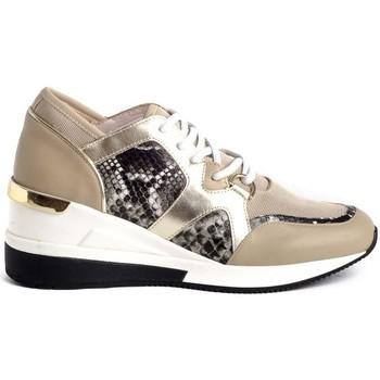Sapatos Mulher Sapatilhas Stephen Allen 2077-C1 Bege