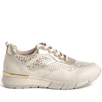 Sapatos Mulher Sapatilhas Stephen Allen 10833-L7 oro