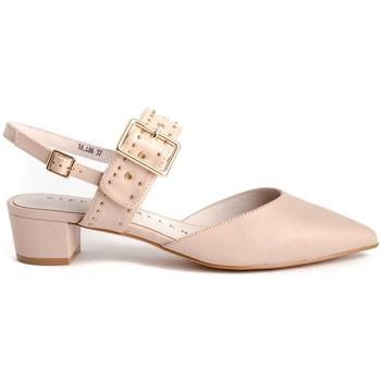 Sapatos Mulher Escarpim Stephen Allen 1747-L1 Rosa