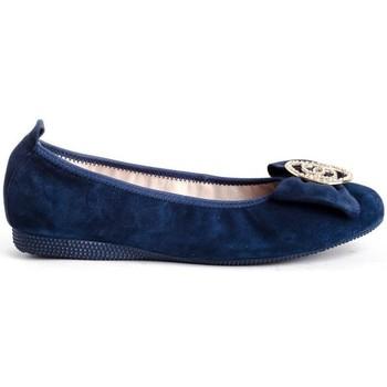 Sapatos Mulher Sapatos & Richelieu Stephen Allen 31125-3 Azul