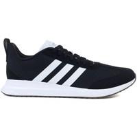 Sapatos Homem Sapatilhas adidas Originals RUN60S Preto