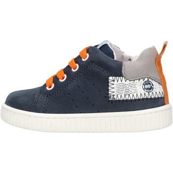 Sapatos Rapaz Sapatilhas Balducci - Sneaker blu MSPO3200 BLU
