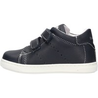 Sapatos Rapaz Sapatilhas Balducci - Sneaker blu/bco CITA3500 BLU