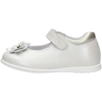 Sapatos Rapaz Sapatilhas Balocchi - Ballerina beige 101310 BEIGE