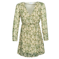Textil Mulher Vestidos curtos Betty London MOSSE Multicolor