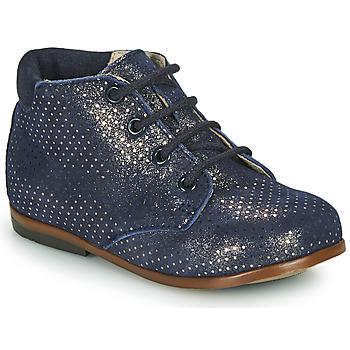 Sapatos Rapariga Botas baixas GBB TACOMA Azul