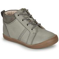 Sapatos Rapaz Sapatilhas de cano-alto GBB NILS Cinza