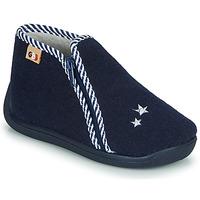Sapatos Criança Chinelos GBB KITRA Azul