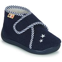 Sapatos Criança Chinelos GBB KEELIO Azul