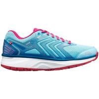 Sapatos Mulher Sapatilhas Joya JÓIA ELECTRA BLUE