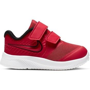Sapatos Criança Sapatilhas Nike Star Runner 2 Vermelho
