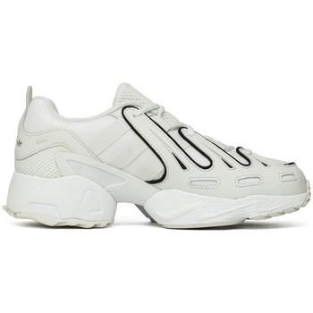 Sapatos Homem Sapatilhas adidas Originals Eqt Gazelle Branco