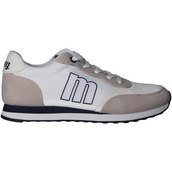 Sapatos Homem Multi-desportos MTNG 84361 Blanco