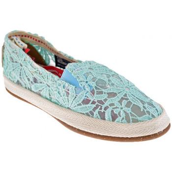 Sapatos Mulher Alpargatas O-joo  Verde