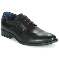 Sapatos Homem Sapatos Fluchos HERACLES Preto