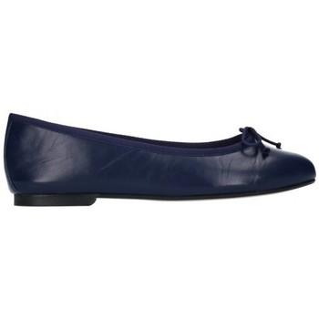 Sapatos Mulher Sabrinas Euforia EMMA Mestizo Marino Mujer Azul marino bleu