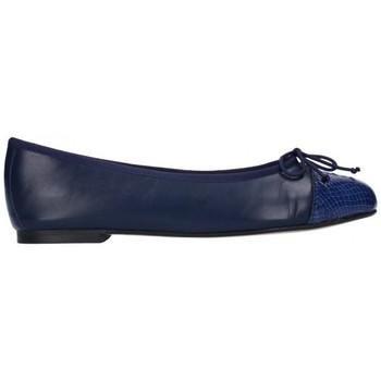 Sapatos Mulher Sabrinas Euforia EDITH mestizo marino Mujer Azul marino bleu