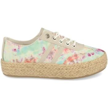 Sapatos Mulher Sapatilhas Kylie K2017504 Celeste