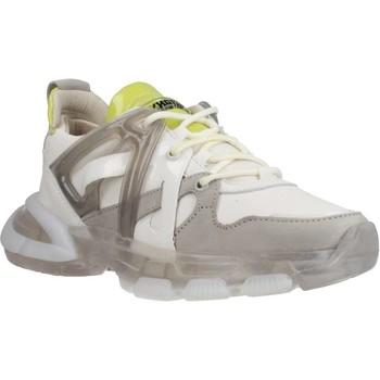 Sapatos Mulher Sapatilhas Bronx BRONX 70-STREET Branco