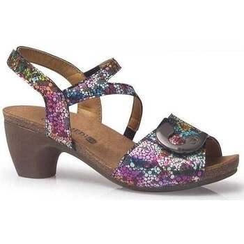 Sapatos Mulher Sandálias Calzamedi S  CONFORT FANTASIA FANTASIA