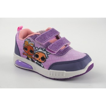Sapatos Rapariga Multi-desportos Cerda Esporte CERDÁ CERDÁ 2300004094 malva Azul