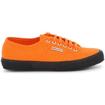 Sapatos Sapatilhas Superga - 2750-CotuClassic-S000010 Laranja