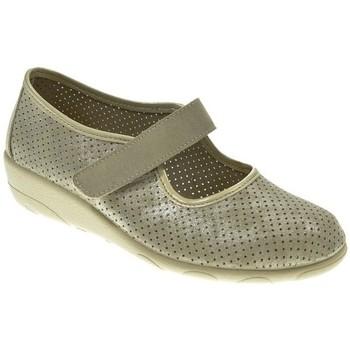Sapatos Mulher Sabrinas Garzon 14000 Gris