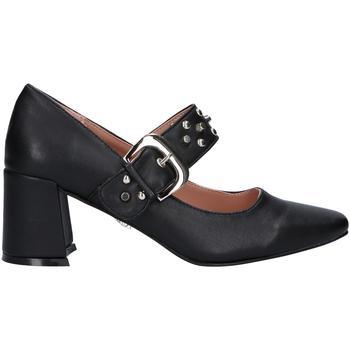 Sapatos Mulher Escarpim Maria Mare 62472 Negro
