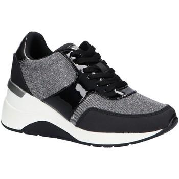 Sapatos Mulher Sapatilhas Maria Mare 62447 Negro