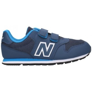Sapatos Rapaz Sapatilhas New Balance YV500RB/IV500RB Niño Azul marino bleu