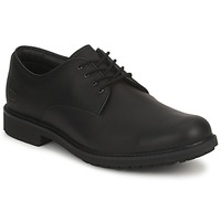 Sapatos Timberland EK STORMBUCK PLAIN TOE OXFORD