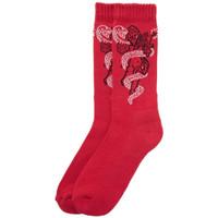Acessórios Homem Meias Jacker Heaven's socks Vermelho