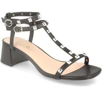 Sapatos Mulher Sandálias Prisska Y5660 Negro