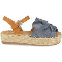 Sapatos Mulher Sandálias Festissimo YT5550 Azul