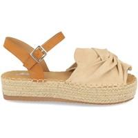 Sapatos Mulher Sandálias Festissimo YT5550 Beige