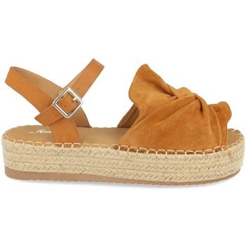 Sapatos Mulher Sandálias Festissimo YT5550 Camel