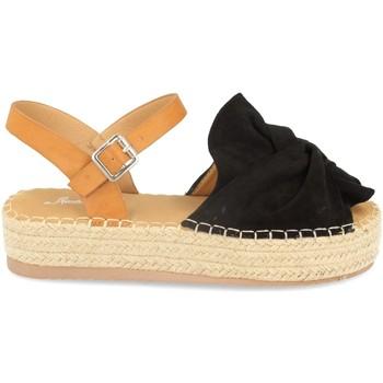 Sapatos Mulher Sandálias Festissimo YT5550 Negro