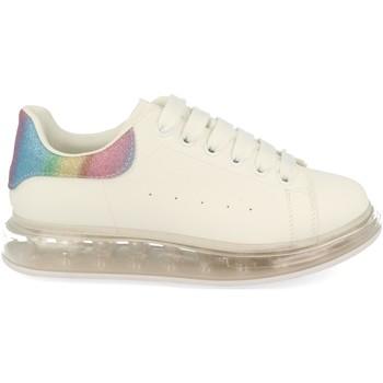 Sapatos Mulher Sapatilhas Festissimo YY-109 Multi