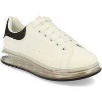 Sapatos Mulher Sapatilhas Festissimo YY-109 Negro