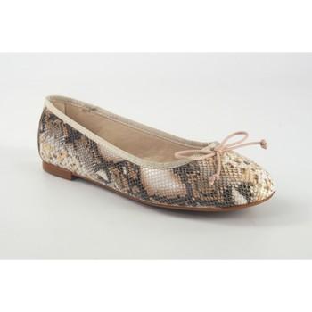 Sapatos Mulher Sabrinas Maria Jaen Sapato de senhora  62 cobra Multicolore