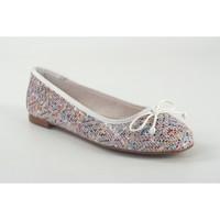 Sapatos Mulher Sabrinas Maria Jaen Sapato de senhora  62 branco Blanc