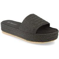 Sapatos Mulher Sandálias Prisska HY-82 Negro