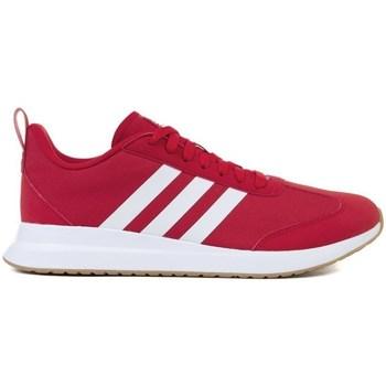 Sapatos Homem Sapatilhas de corrida adidas Originals RUN60S Vermelho