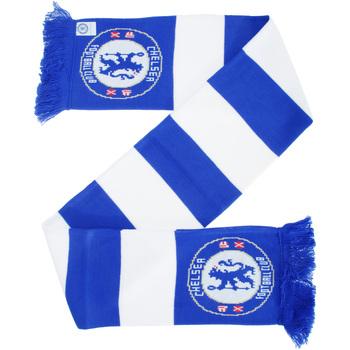 Acessórios Homem Cachecol Chelsea Fc  Azul/branco