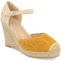 Sapatos Mulher Sandálias H&d YZ19-57 Amarillo